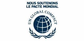 Adherence to the Global Compact