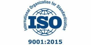 ISO 9001 Ingenova's certification