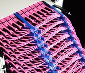 salle informatique spécialiste fibre optique