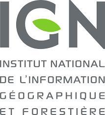 IGN datacenter confinement urbanisation