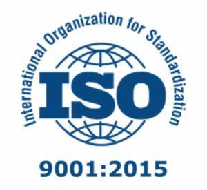 Certification ISO 9001 Ingenova