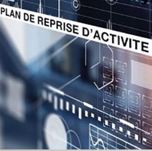 formation de reprise de la production informatique datacenter - odc