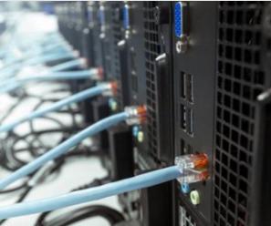 Déploiement d'infrastructure IT Réseau - ODC Academy