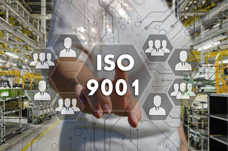 ISO 9001 datacenter salle informatique amenagement cablage