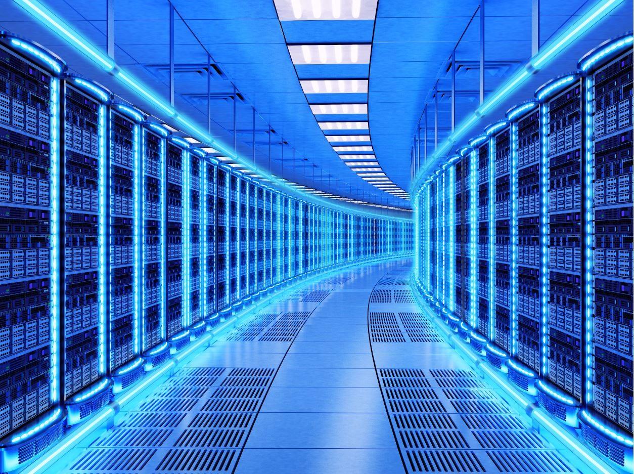 Ingenova specialiste datacenter salle informatique