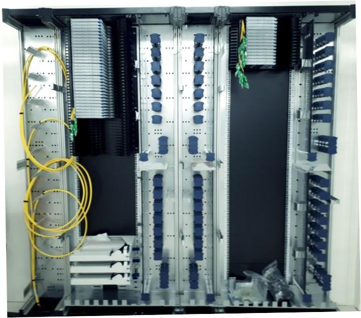 Projet d'extension de MMR-ingenova-datacenter